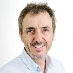 Gilles Ridel