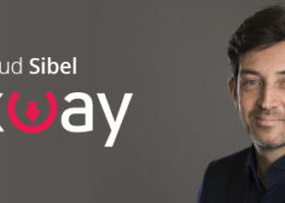 Nexway™ announces that its Supervisory Committee has appointed Renaud Sibel as new Chief Executive Officer
