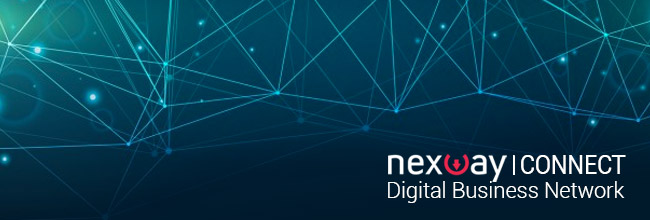Nexway™ launches CONNECT empowering companies to connect to the worldwide digital market.
