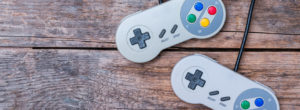Nexway - LandingPage - Connect Games