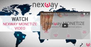 Watch the Nexway MONETIZE video
