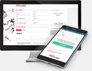 Nexway unlocks, simplifies and accelerate commerce.