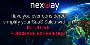 Have you ever considered simplify your SaaS Sales with an intuitive purchase experience?