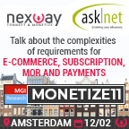 Monetize11 Europe by MGI Research